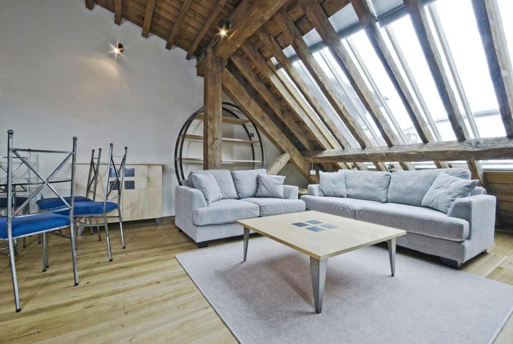 Loft Conversions in Manchester